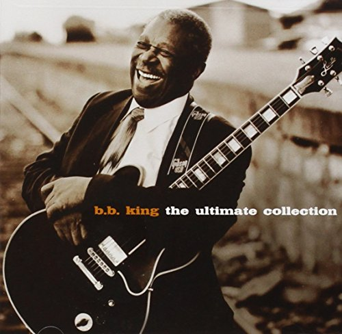 B.B. King - Ladies & Gentlemen...Mr. B.B. King CD05 The Thrill Is Gone (1969-1971) - Zortam Music