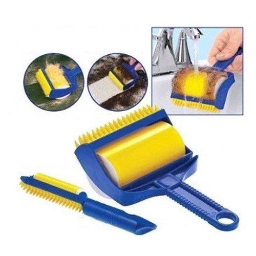 sticky-buddy-2-rotoli-adesivi-in-silicone-spazzola-riutilizzabile