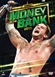 WWEマネー・イン・ザ・バンク 2011 [DVD]