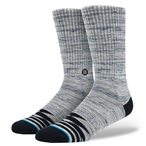 Stance Nautilos Socks Blue 43-46