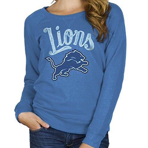 junk-food-nfl-detroit-lions-juniors-field-goal-fleece-with-embroidery-juniors-small