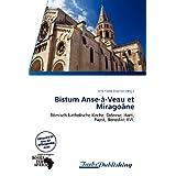 Bistum Anse- -Veau Et Mirago Ne
