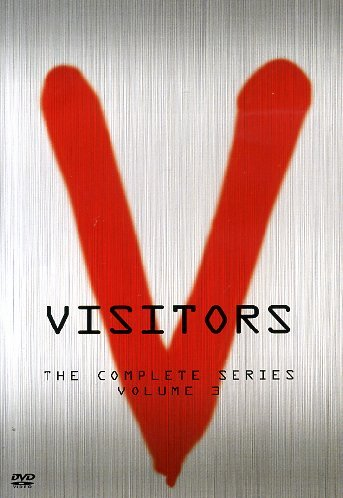 V Visitors - THE COMPLETE SERIES Volume 03