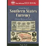 Southern States Currency (Official Red Book)