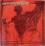 Salisbury - 1970 US Pressing - DJ White Label LP