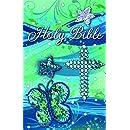 Sequin Bible - Teal