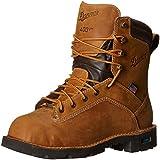 Danner Men's Quarry USA 8 Inch 400G NMT Work Boot