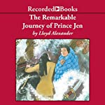 Remarkable Journey of Prince Jen, The | Lloyd Alexander