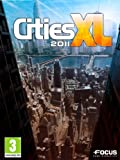 Cities XL 2011 [Online Game Code]