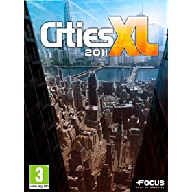 Cities XL 2011 [Game Download]: Video Games