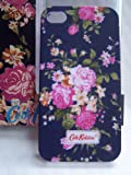 New Designer iPhone4 4g 4S Cath Kidston Case Cover