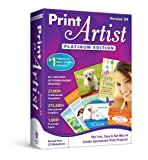 Software - Print Artist Platinum 24
