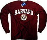Harvard Shirt T-Shirt Hoodie Sweatshirt University Business Law Apparel Clothing Medium
