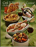 img - for Cook to your heart's content on a low-fat, low-salt diet. book / textbook / text book