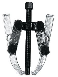 K Tool International KTI-70311 2 Jaw Adjustable Puller