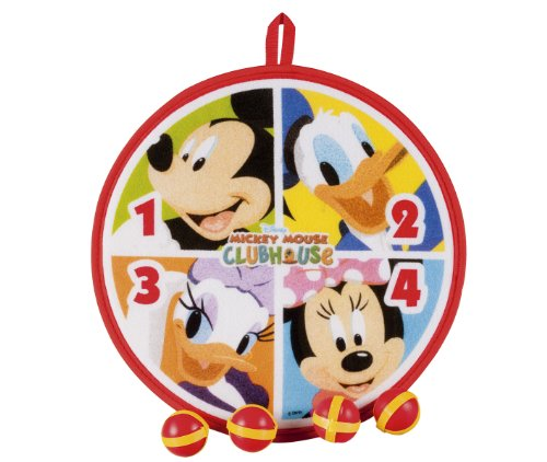Imagen principal de Cefa Toys 504089 - Mickey Clubhouse Diana