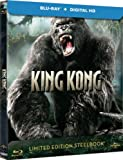 Image de King Kong (Limited Edition Steelbook)