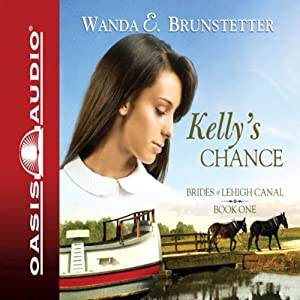 Kelly's Chance Audiobook
