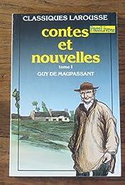 Contes et nouvelles tome 1