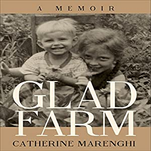 Glad Farm Audiobook