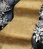 Non-Slip Ice Carpet - Instant Roll out non slip carpet mat runner for paths, drives, steps