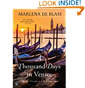 Marlena de Blasi (Author)   4 days in the top 100  (133)  Download:   $1.99