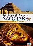 echange, troc Les secrets du tresor de saqqara