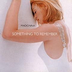 Something To Remember (U.S. Version)