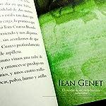 Jean Genet: El creador de un estilo literario subversivo [The creator of a subversive literary style] |  Online Studio Productions