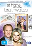 At Home with the Braithwaites - Complete Season 4 - 2-DVD Set ( At Home with the Braithwaites - Complete Fourth Series ) ( At Home with the Braithwaites - Complete Season Four )