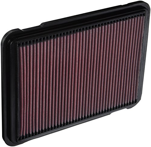 K&N 33-2146 High Performance Replacement Air Filter