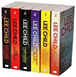 Lee Childs Jack Reacher Books 1-6: With Prose Translations (Penguin Classics)