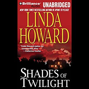 Shades of Twilight Audiobook