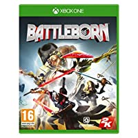 Battleborn [AT Pegi] -