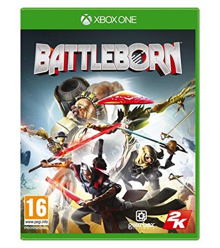 Battleborn Per Console Xbox One