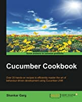 Cucumber Cookbook Front Cover