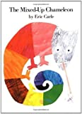 Mixed Up Chameleon by Eric Carle (Dec 1 1989)