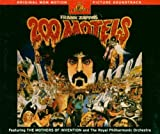 200 Motels by Frank Zappa (1997-10-14)