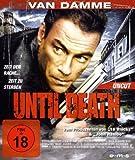 Until Death - Uncut [Blu-ray]