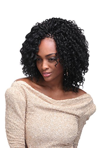 Biba-Soft Dred Crochet Braid-Natural Crochet Hair Braid-Brand New