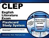 CLEP English Literature Exam Flashcard