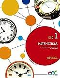 Matemáticas 1. (Aprender es crecer en conexión)