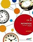 Matem�ticas 1. (trimestre 1, 2, 3)