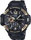 [カシオ]CASIO 腕時計 G-SHOCK MASTER OF G GRAVITYMASTER GA-1100-9GJF メンズ