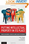 Putting Intellectual Property in its...