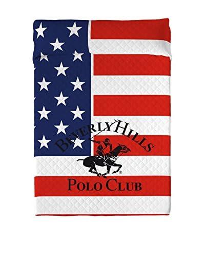 Beverly Hills Polo Club Copriletto Pacific