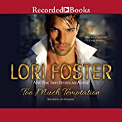 Too Much Temptation | Lori Foster