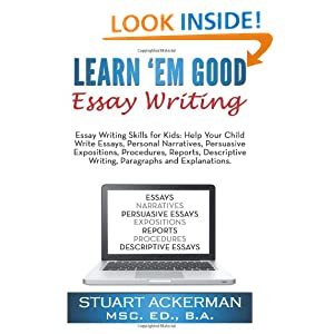 essay writing skills for kids When writing an essay it is good practice to consider your reader to guide the reader through your work you will need to inform them where you are starting from (in the introduction), where you are going (as the essay progresses), and where you have been (in the conclusion.