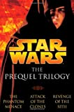 Star Wars: The Prequel Trilogy (Episodes I, II & III) (0345498704) by Terry Brooks