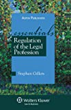 img - for Regulation of the Legal Profession: The Essentials book / textbook / text book